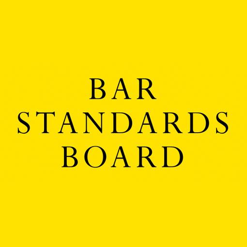 Bar Standards Board Logo